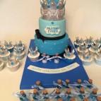 1 yaş pastaları