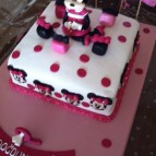 Mickey ve Minnie mouse (11)