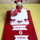 Mickey ve Minnie mouse (2)