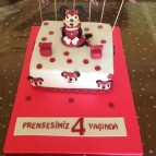 Mickey ve Minnie mouse (23)