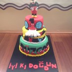 Mickey ve Minnie mouse (28)