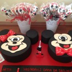 Mickey ve Minnie mouse (35)