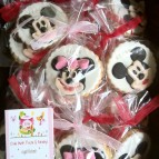 Mickey ve Minnie mouse (4)