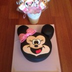Mickey ve Minnie mouse (41)
