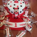 Mickey ve Minnie mouse (43)