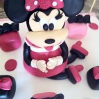 Mickey ve Minnie mouse (5)