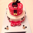 Mickey ve Minnie mouse (50)