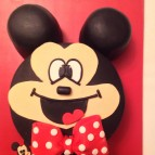 Mickey ve Minnie mouse (53)