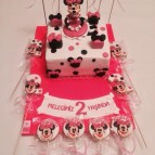Mickey ve Minnie mouse (59)