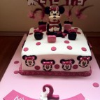 Mickey ve Minnie mouse (6)