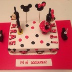 Mickey ve Minnie mouse (67)