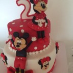 Mickey ve Minnie mouse (72)
