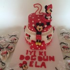 Mickey ve Minnie mouse (73)