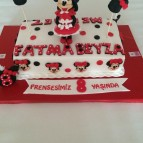 Mickey ve Minnie mouse (76)