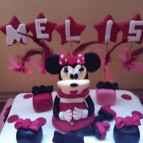 Mickey ve Minnie mouse (8)