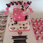 Mickey ve Minnie mouse (80)