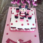 Mickey ve Minnie mouse (9)