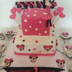 Mickey ve Minnie mouse (90)