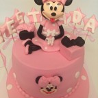 Mickey ve Minnie mouse (91)
